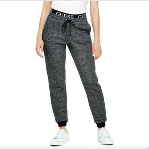 Like new Guess joggers